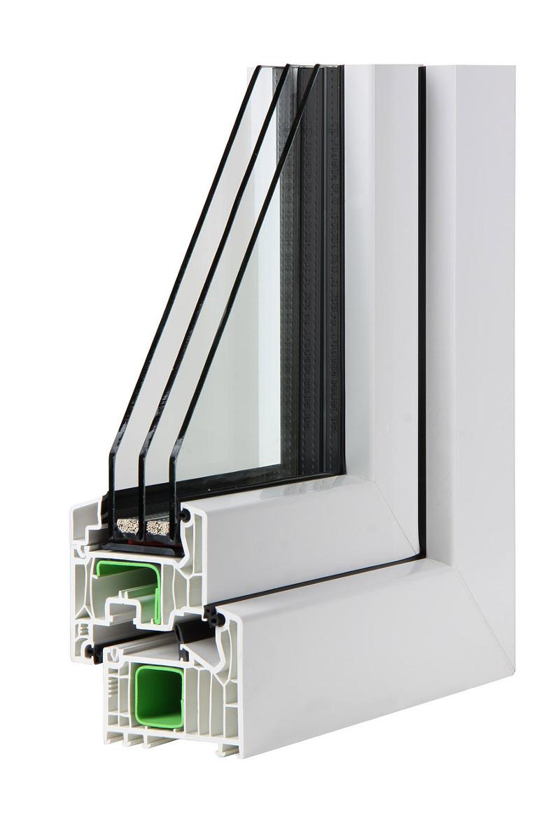Prestige Fenster PVC - Energo