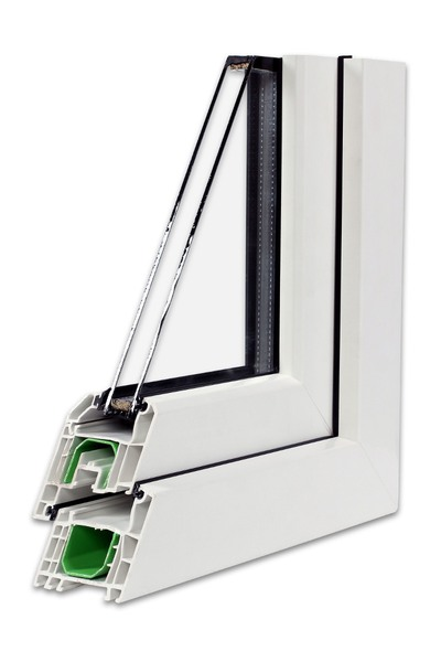 Prestige Fenster PVC - Optima