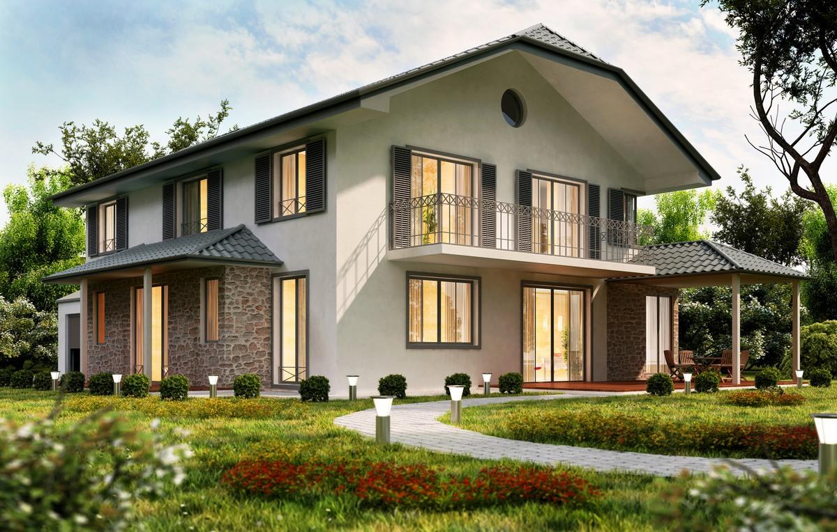 Prestige Fenster Holz