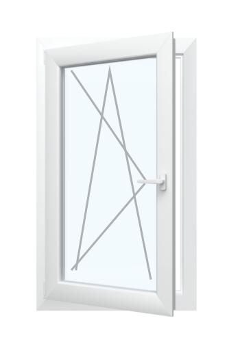 Fenster Dreh Kipp  Links
