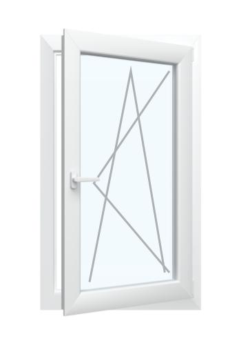 Fenster Dreh Kipp  Rechts