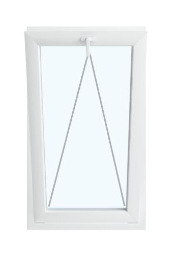 Fenster mit Kipp Funktion